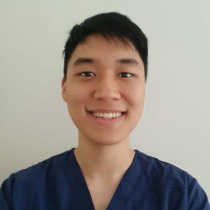 Dr John Woo