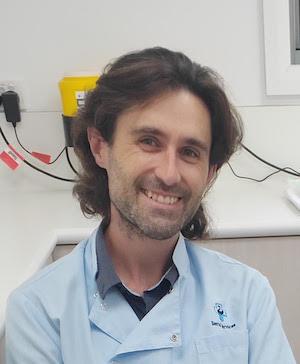 Dr Nathan Fenning