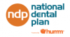 national dental plan logo